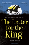 Letter for the King new jacket