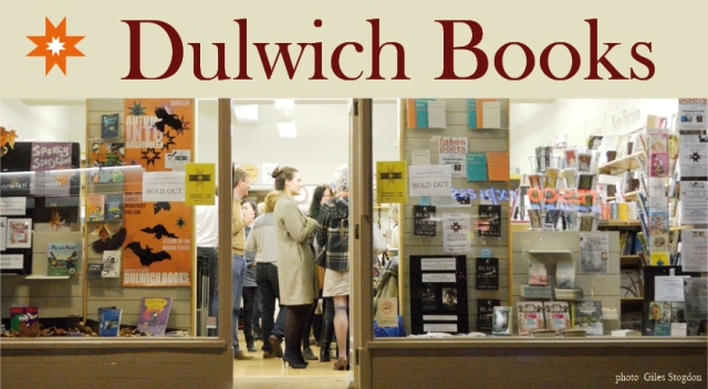 Dulwich Books Night